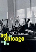 Art in Chicago, 1945-1995
