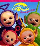 Teletubbies. The happy day