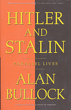 Hitler and Stalin : parallel lives