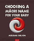 Choosing a Māori name for your baby