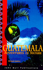 Honduras : adventures in nature