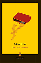 Death of a salesman : certain private conversations in two acts and a requiem