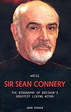 Arise Sir Sean Connery