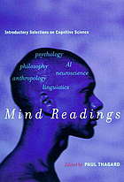 Mind readings : introductory selections on cognitive science