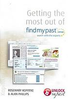 Getting the most out of findmypast.com.au