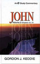 A study commentary on John. volume 2 : John 13-21