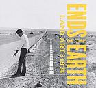 Ends of the earth : land art to 1974