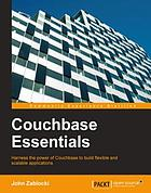 Couchbase Essentials.