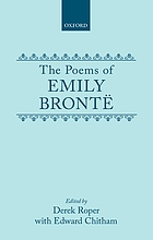The poems of Emily Brontë