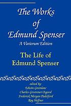 The works of Edmund Spenser