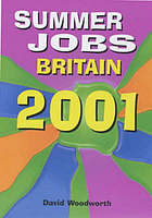 The directory of summer jobs in Britain 2001