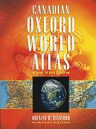Canadian Oxford world atlas