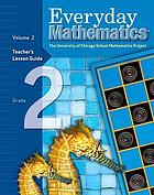 Everyday mathematics. My reference book