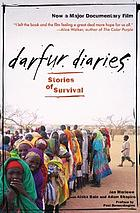 Darfur diaries : stories of survival
