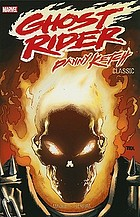 Ghost Rider. Vol. 2, Danny Ketch classic