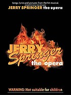 Jerry Springer, the opera