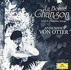 La bonne chanson : French chamber songs.