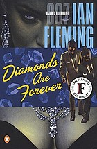 Diamonds are forever : a James Bond novel