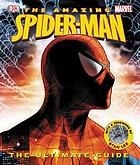 The amazing Spider-man : the ultimate guide