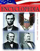 Rourke's complete history of our presidents encyclopedia. / Volume 5, Lincoln, Johnson, & Grant 1861-1877