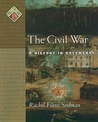 The Civil war : a history in documents