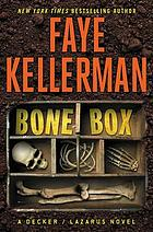 Bone box : a Decker/Lazarus novel