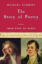English poets and poetry from Pope to Burns