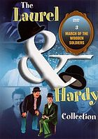 The Laurel & Hardy collection.