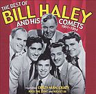 The best of Bill Haley and his Comets : 1951-1954.
