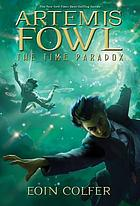 Artemis Fowl the time paradox