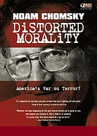 Distorted morality : a war on terrorism?