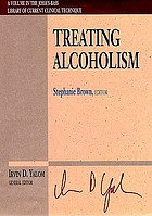 Treating alcoholism