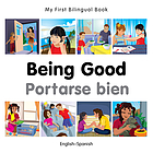 Being good = Portarse bien : English-Spanish
