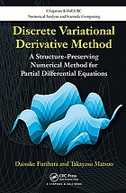 Discrete variational derivative method : a structure-preserving numerical method for partial differential equations