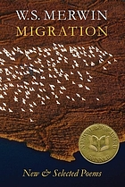 Migration : new & selected poems