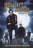 Cirque du Freak. The vampire's assistant