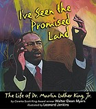 Dr. Martin Luther King, Jr. : I've seen the promised land
