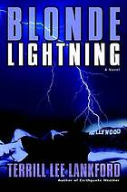 Blonde lightning : a novel