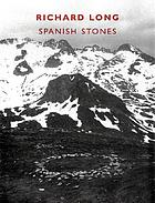 Richard Long, Spanish stones