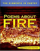 Poems about fire