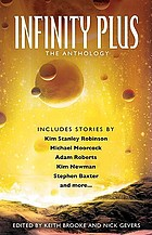 Infinity plus : the anthology