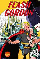 Flash Gordon. Comic-book archives. Volume 2