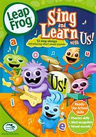 Leapfrog. Sing and learn with us!