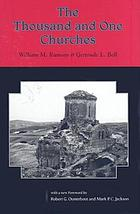 The thousand and one churches