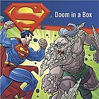 Superman : doom in a box