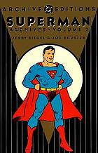 Superman archives. Vol. 2