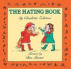 The hating book,