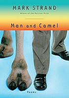 Man and camel : poems