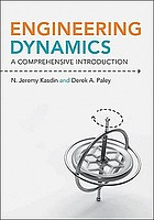 Engineering Dynamics : a Comprehensive Introduction.