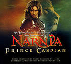 Chronicles of Narnia. Prince Caspian : an original Walt Disney records soundtrack